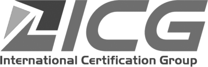 ICG-GZBB GmbH – International Certification Group